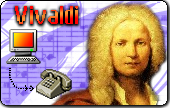 Vivaldi IP calling card